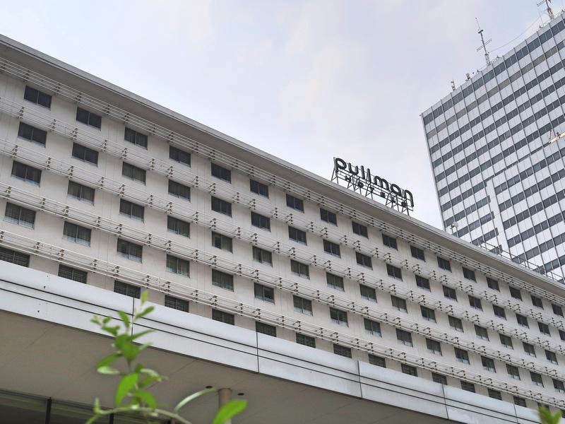 Pullman Jakarta