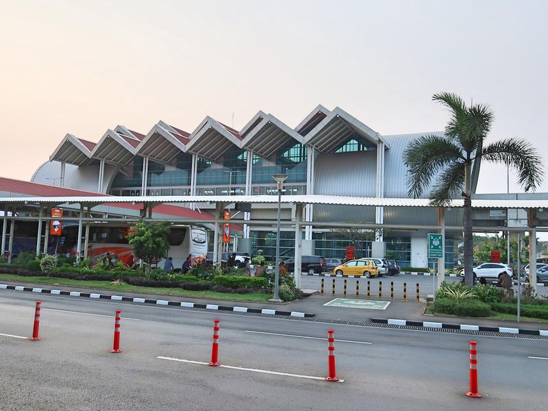 Skytrain Terminal 1