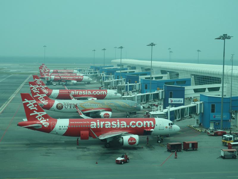 AirAsia KLIA2