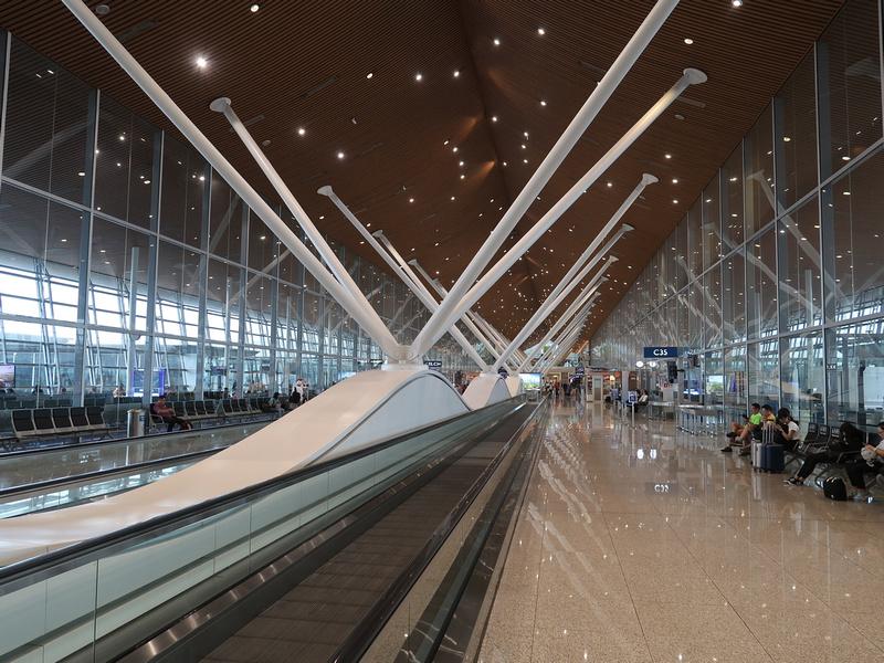 KUL departures