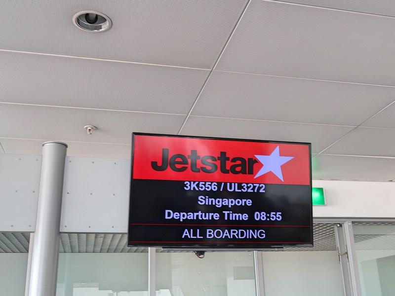 Boarding 3K 556