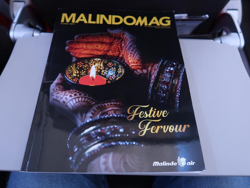 Malindo magazine