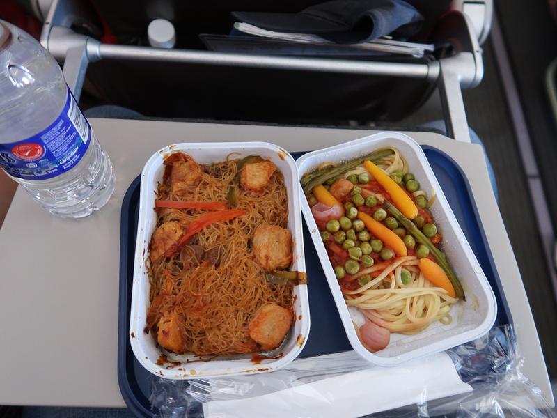 2 meals
