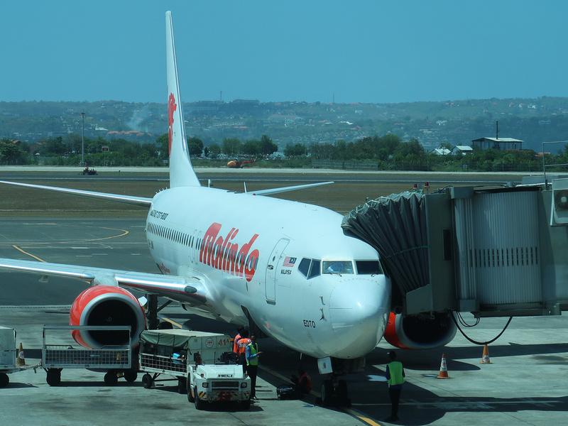 Flight Review: Malindo Air - Melbourne to Denpasar (Bali)