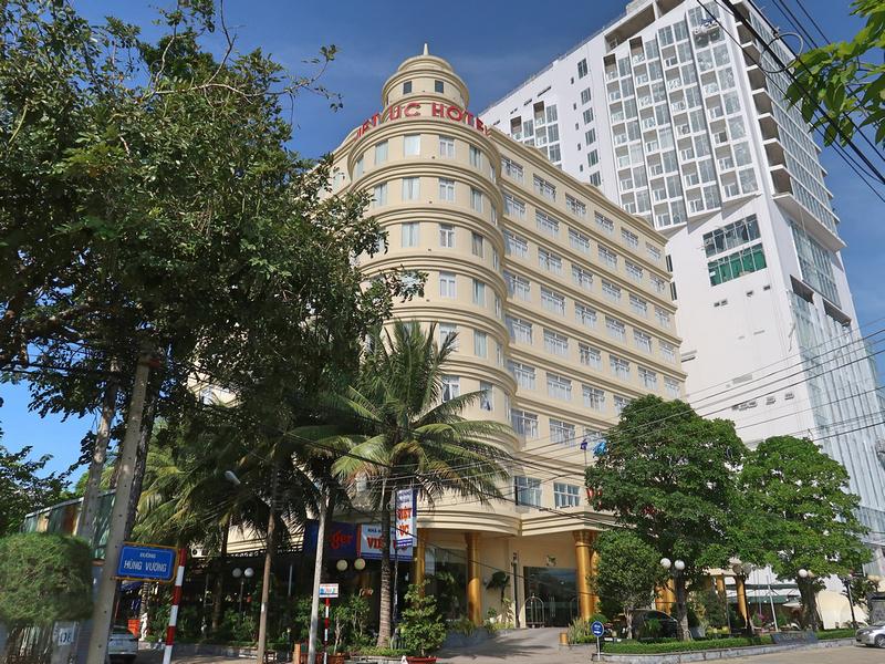 Viet-Uc Hotel