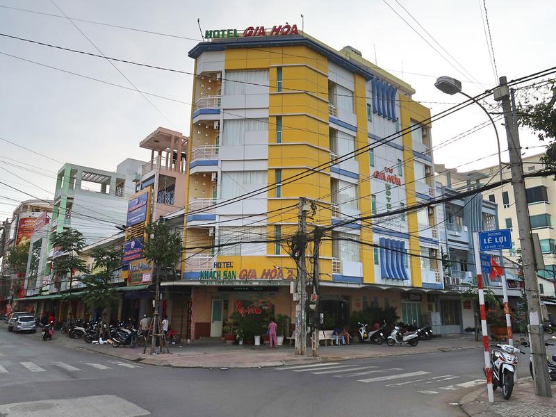 Hotel Review: Gia Hoa 2 Hotel, Tra Vinh - Vietnam