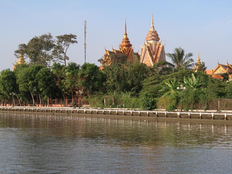 Chua Kampong Ksan