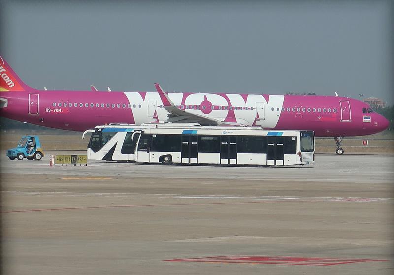 Wow VietJet Air