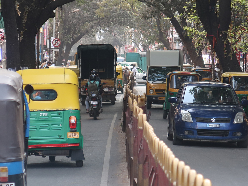 BVK Iyengar Road