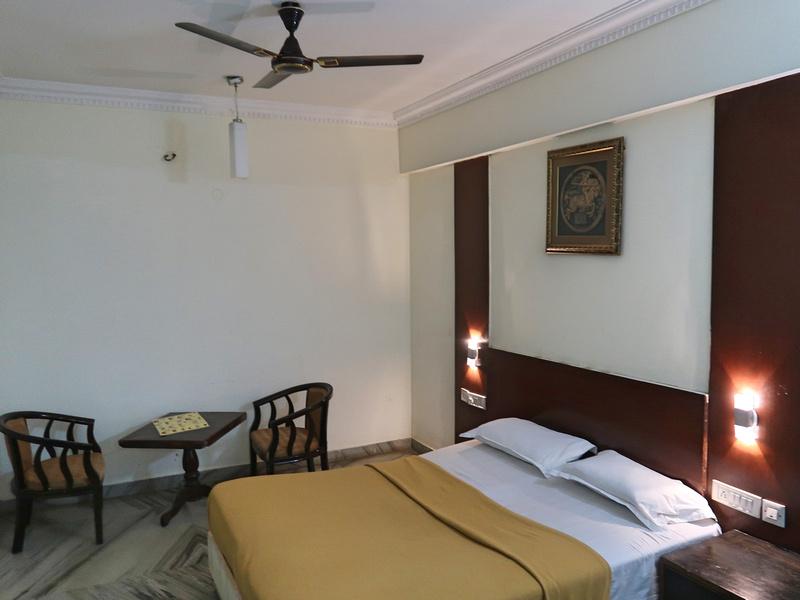 Hotel Review Hotel City Centaur Bengaluru India