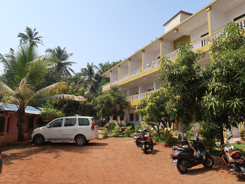 Durga Resort - Arambol