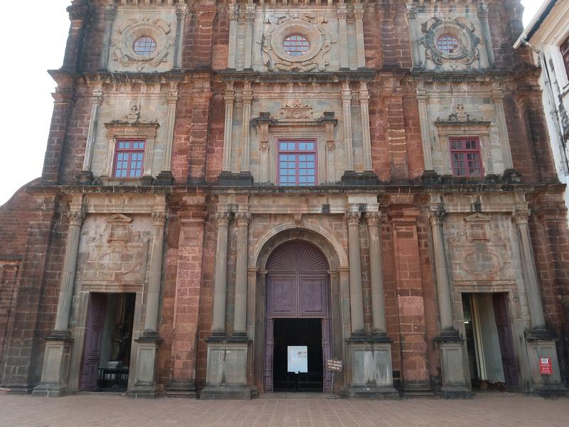 Bom Jesus entrance