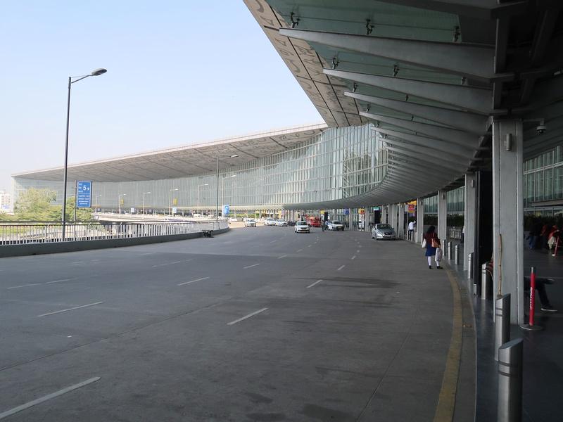 CCU Airport