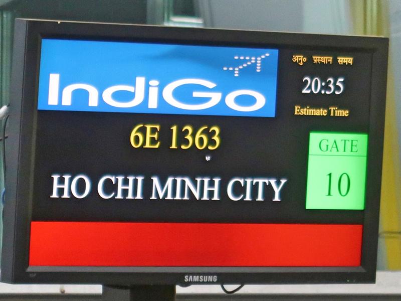 IndiGo 6E 1363