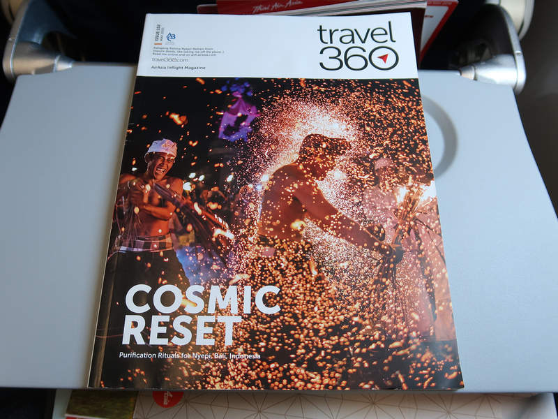 Travel360 -March 2020