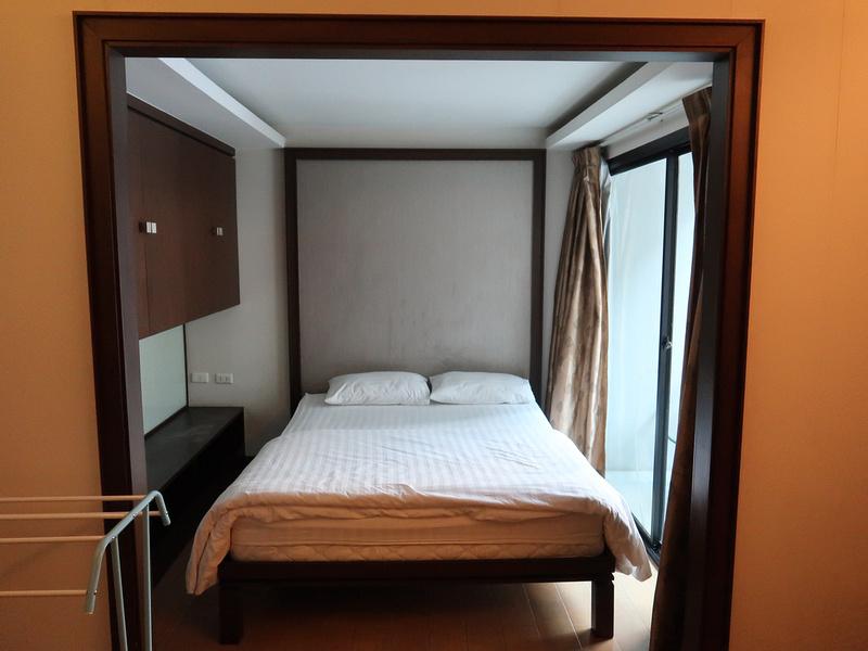 Viva Sira bedroom