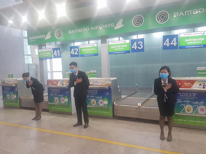 Check-in Danang