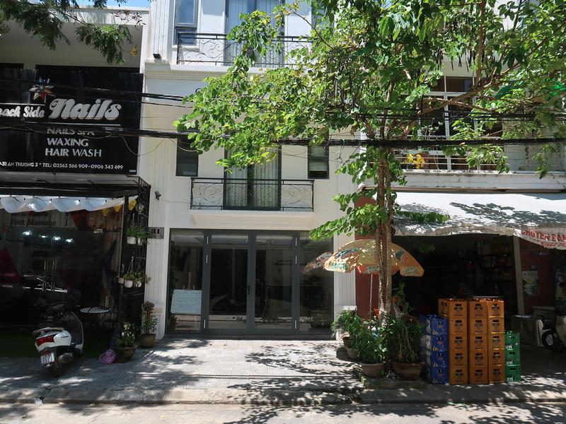Apartment Review: Tourane Beachside Apartment, Da Nang - Vietnam