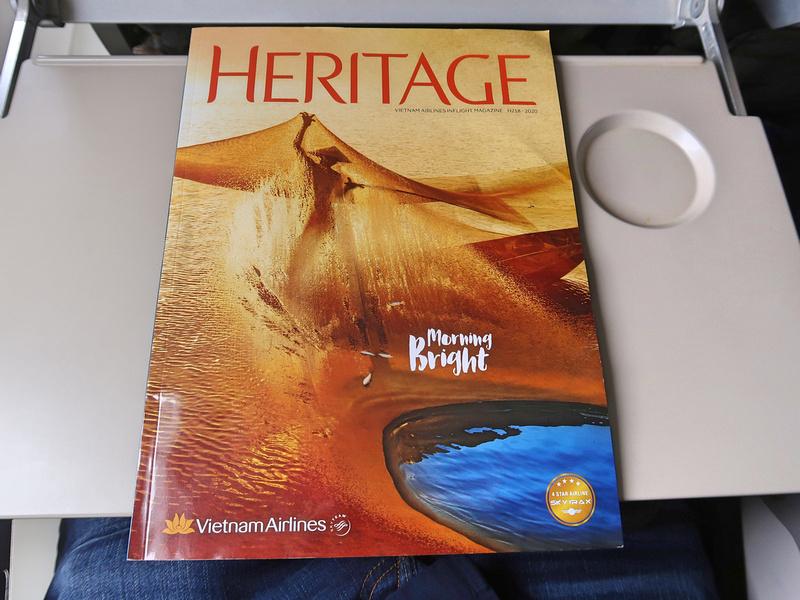 Heritage June 2020