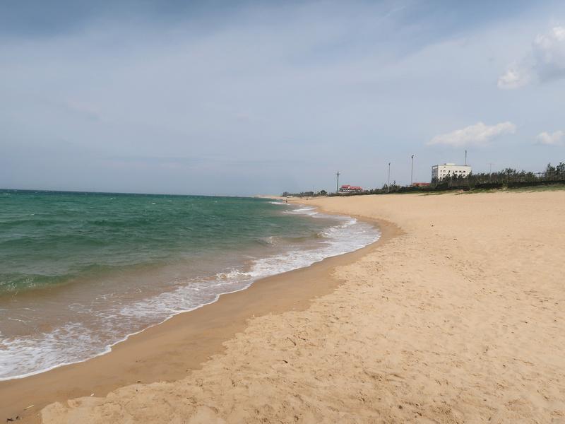 Tuy Hoa Beach