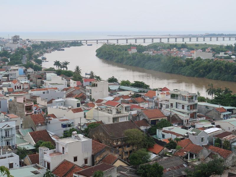 Da Rang River
