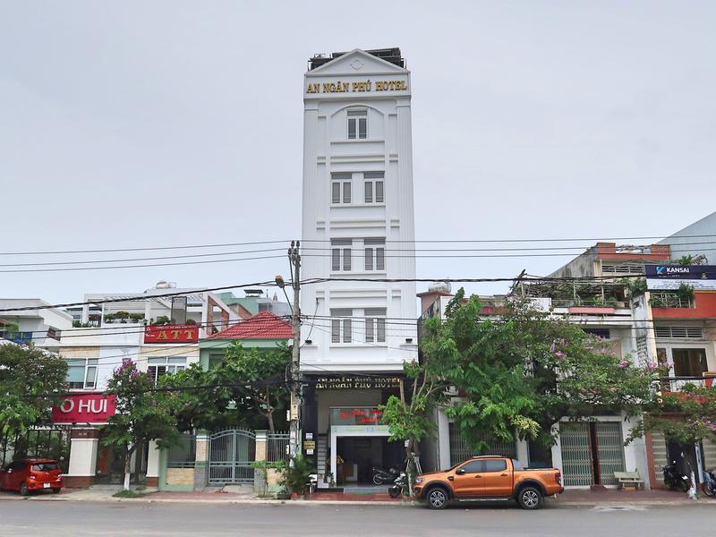 Hotel Review: An Ngan Phu Hotel, Quy Nhon - Vietnam