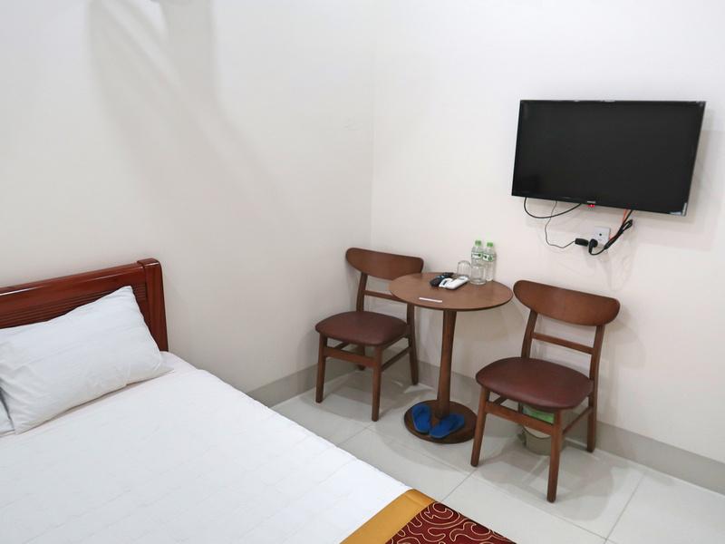 An Ngan Phu room