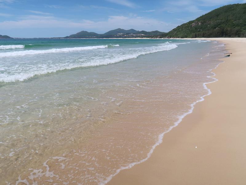 Vinh Hoa Beach