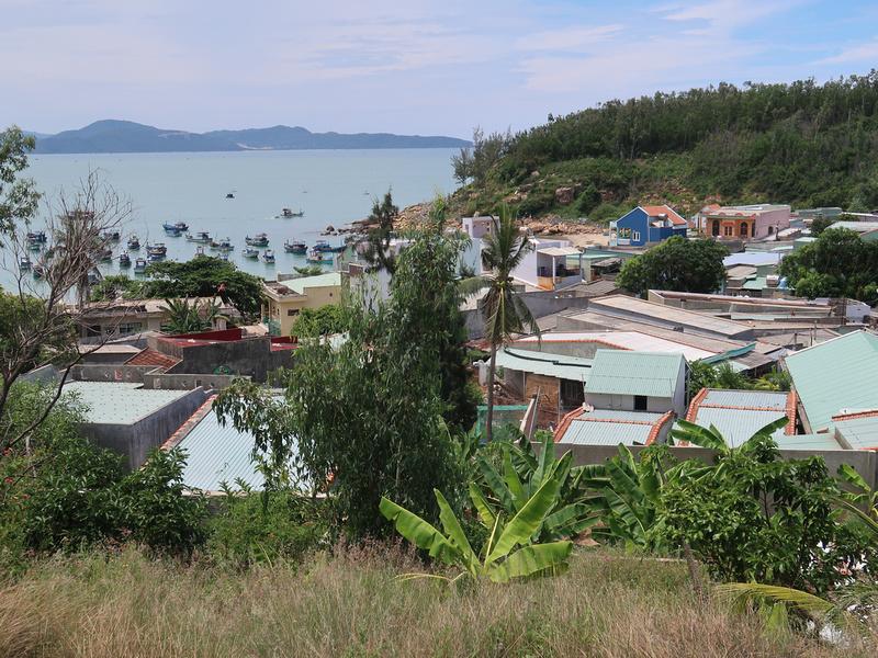 Bai Xep Village