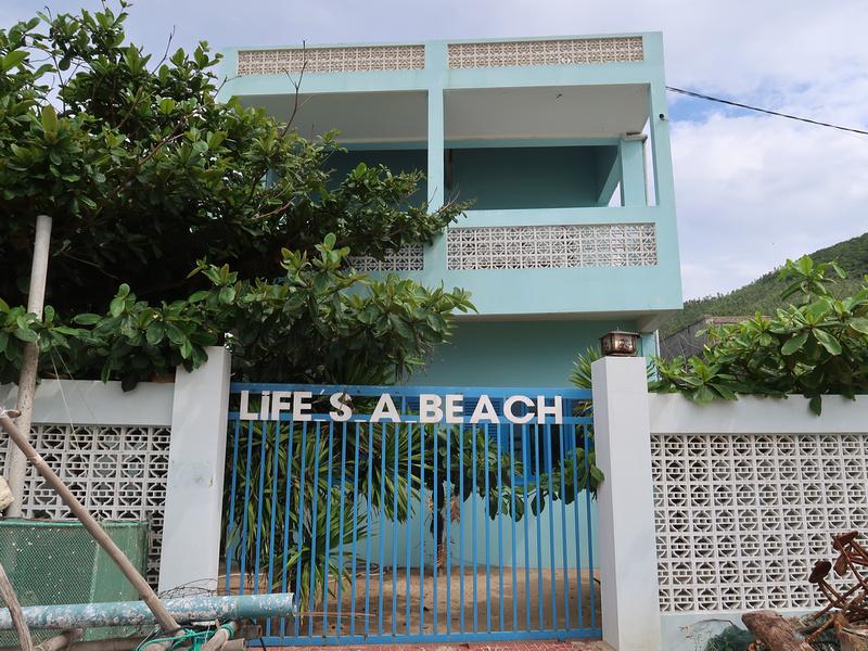 Lifes A Beach apartment