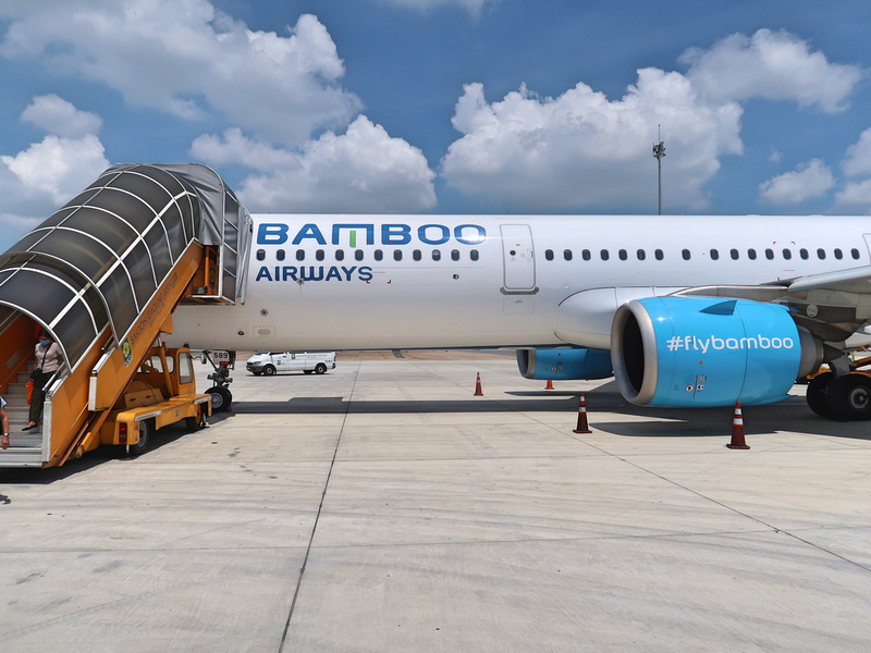 Flight Review: Bamboo Airways – Quy Nhon to Ho Chi Minh City