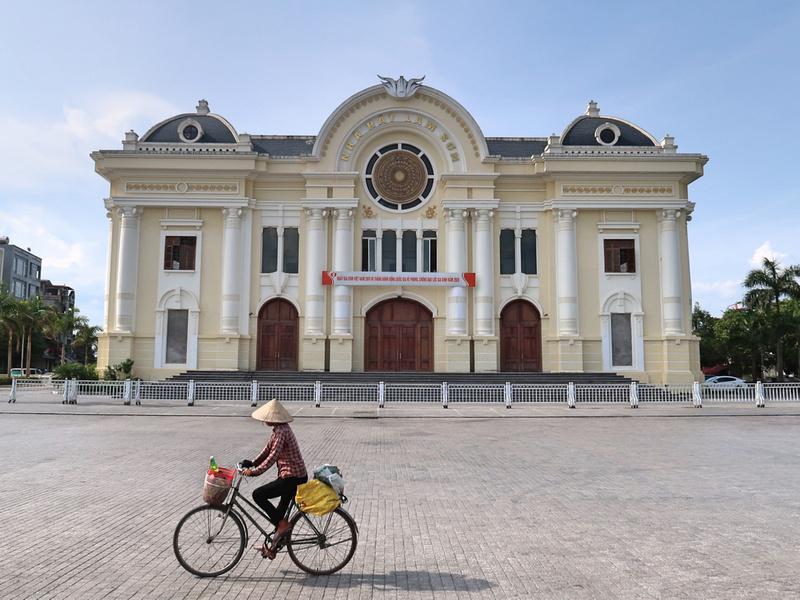 Where I'm At: July, 2020 – Thanh Hoa edition