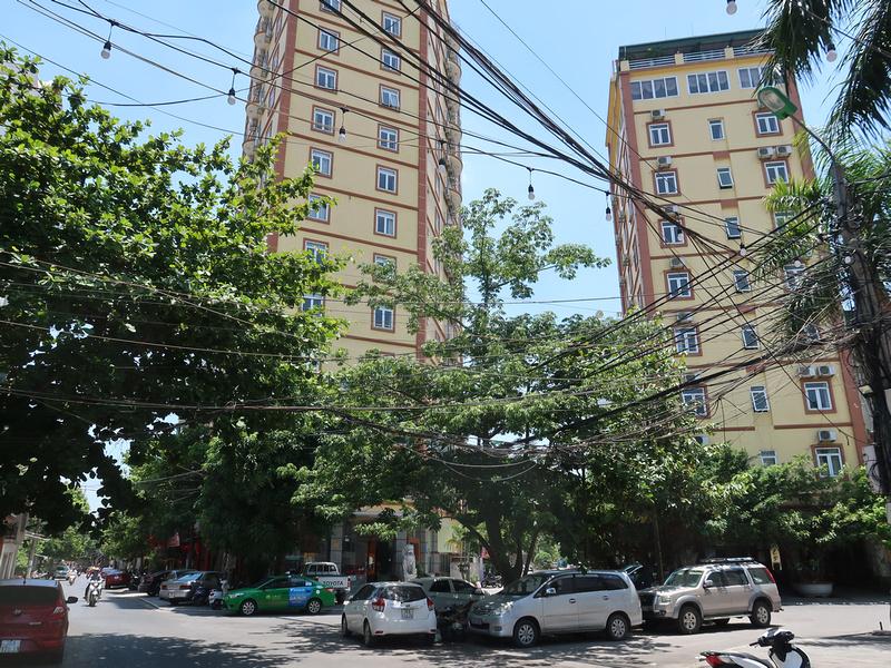Hotel Review: Khach San Ngoc Ly 3, Thanh Hoa - Vietnam
