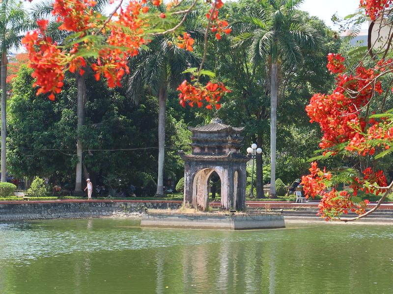 Thanh Quang Park