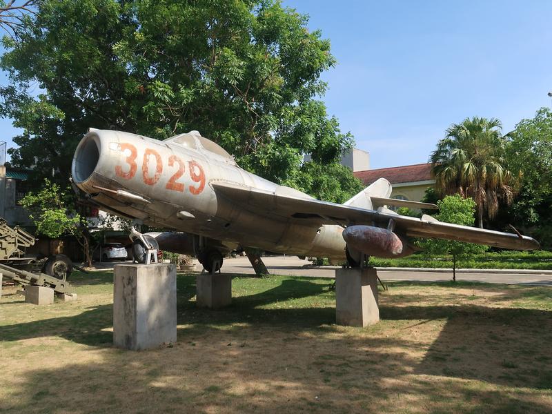 Museum jet