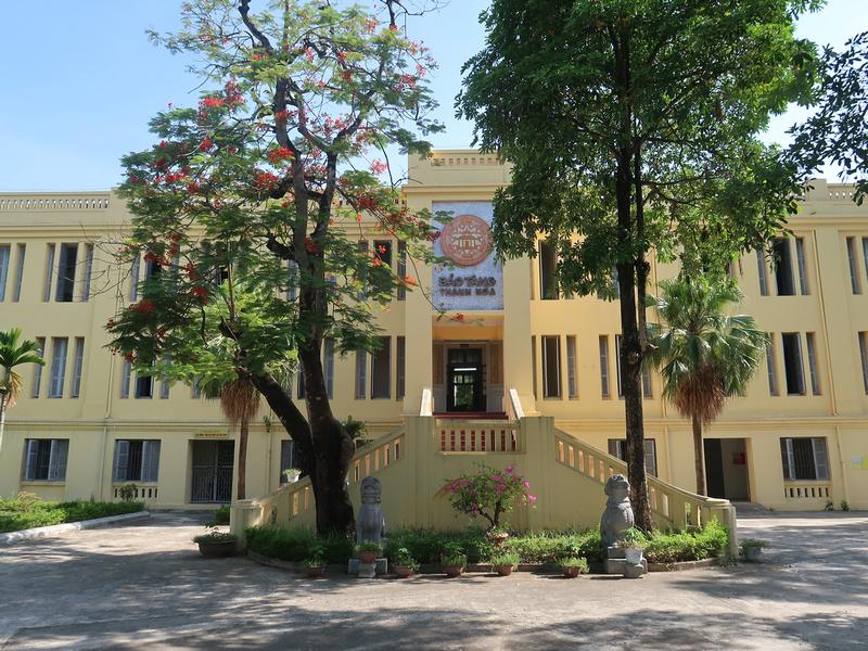 Thanh Hoa Museum
