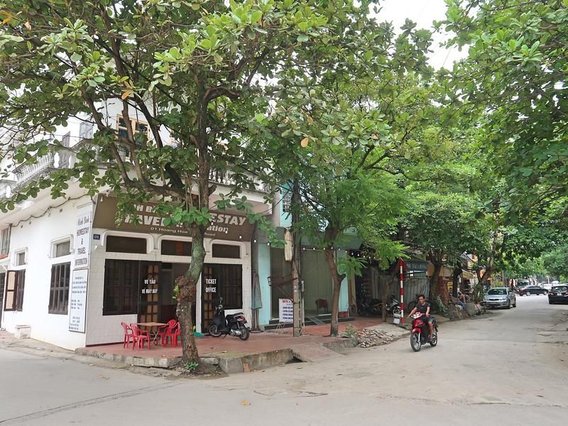 Hoang Hoa Tham
