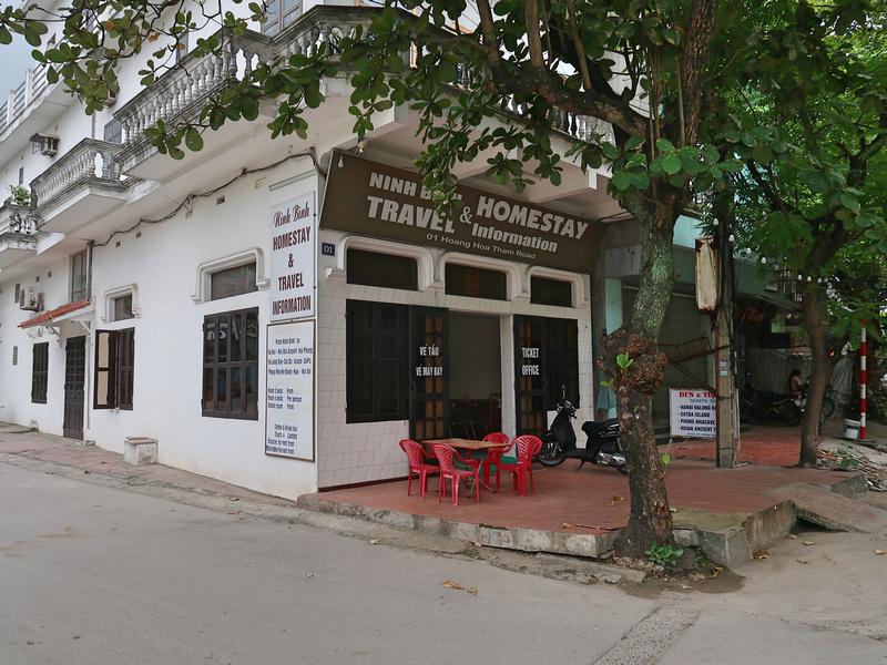 Guesthouse Review: Ninh Binh Homestay, Ninh Binh - Vietnam