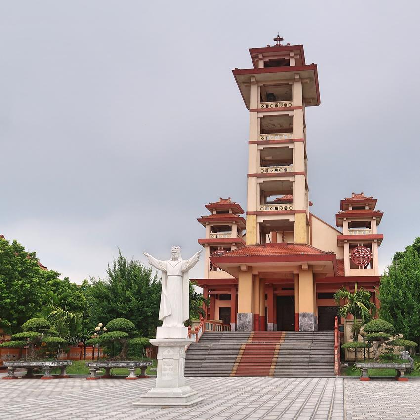 Ninh Binh Church