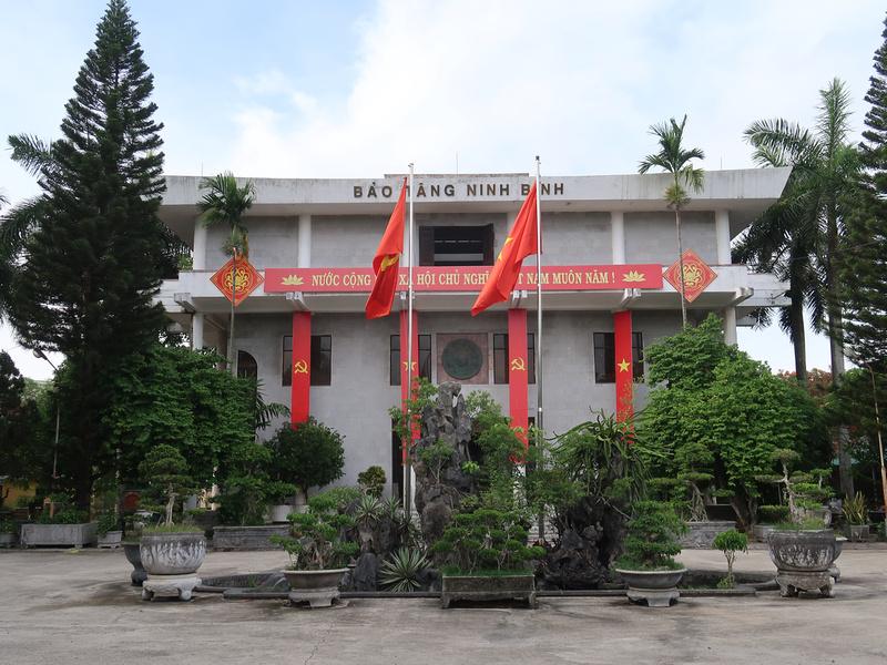 Ninh Binh Museum