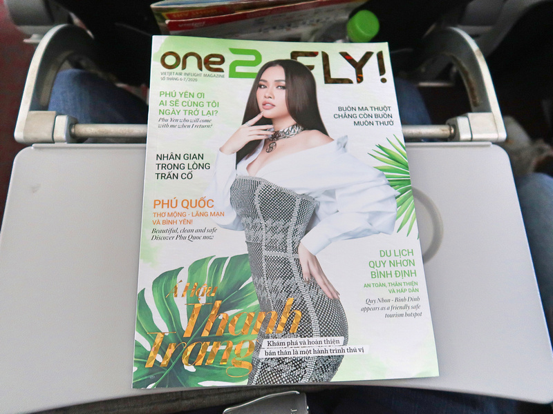 One-2-fly June-July 2020