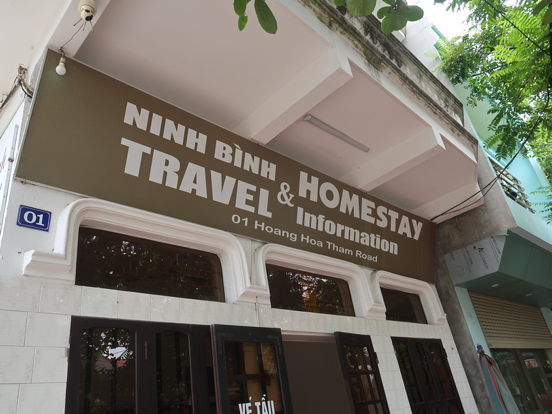 Ninh Binh Homestay and Travel Information