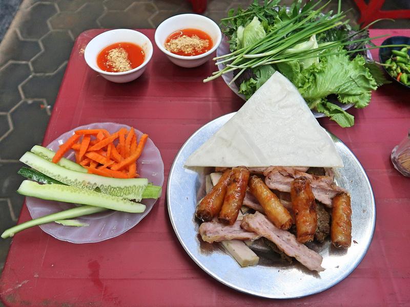 Nem Nuong Minh Hieu