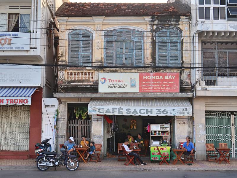 Cafe Sach 36