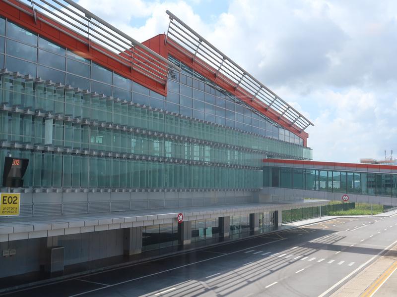 VDO Airport