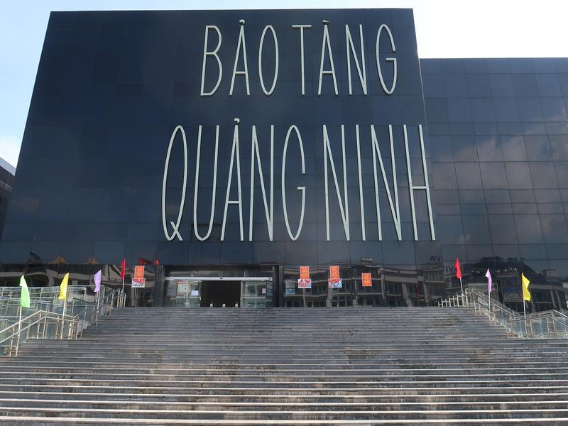 Bao Tang Quang Ninh