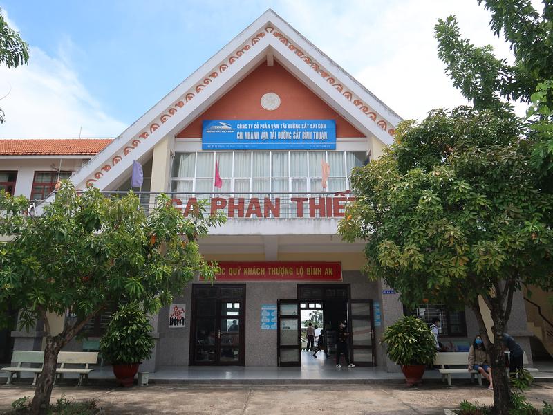 Ga Phan Thiet