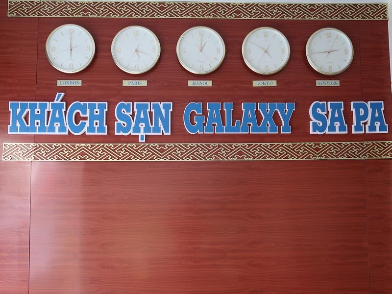 Khach San Galaxy Sapa