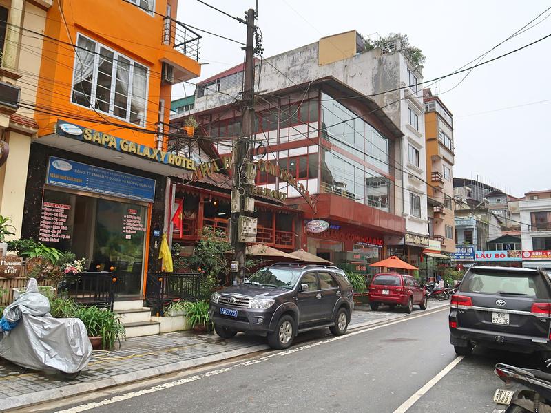 Hotel Review: Sapa Galaxy Hotel, Sapa - Vietnam