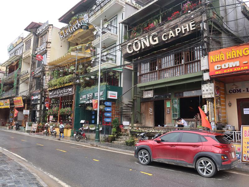 Cong Caphe